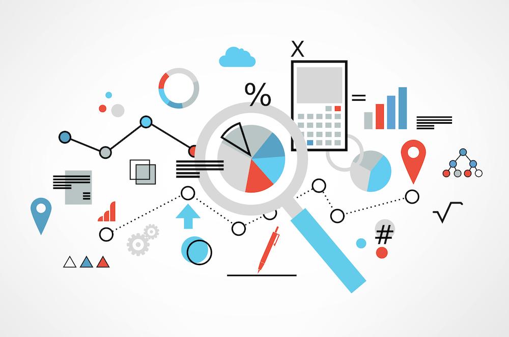 نقش ریاضیات در مسئله یابی فرایند مدیریت روابط مشتری (CRM)
